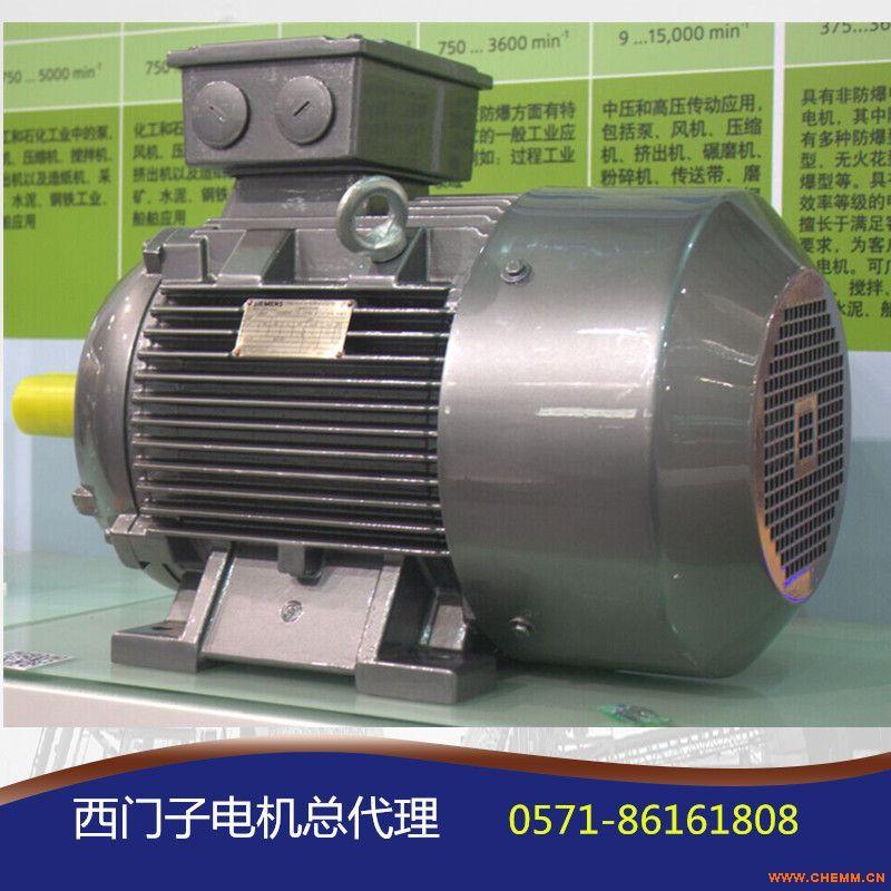 西门子高效电机1LE0001系列