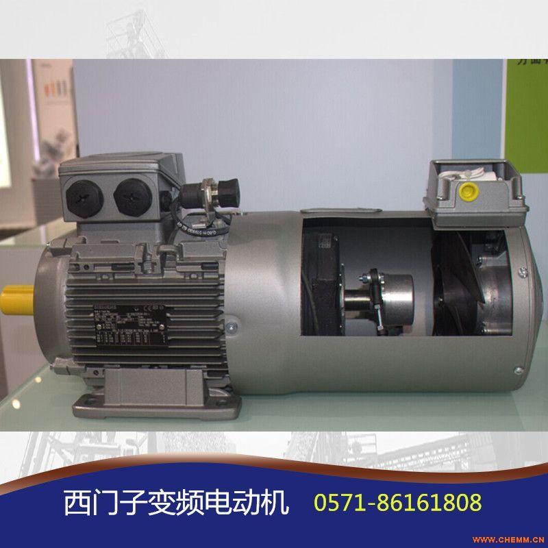 西门子高效电机1LE0003系列