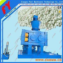 专业化肥对辊造粒设备,磷肥专用干法辊压造粒机,硫酸钾造粒成套设备.