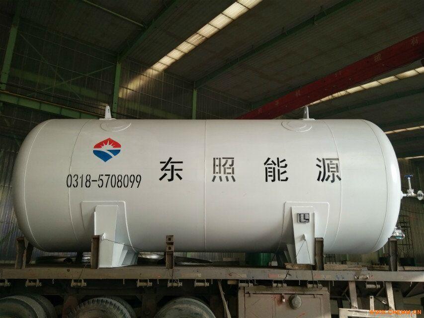 30立方LNG低温储罐---30立方液态LNG低温储罐【规格型号参数】