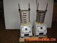 供应北京小型振动筛分机