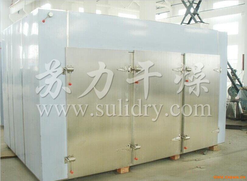 3型热风循环烘箱
