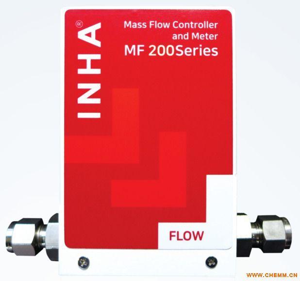 INHA MF200M气体质量流量计