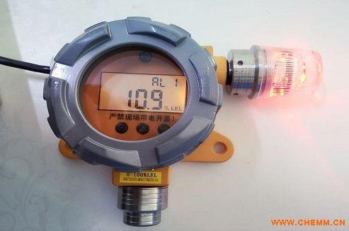 长春硫化氢气体检测仪
