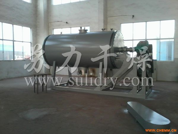 ZPG-1500耙式干燥机