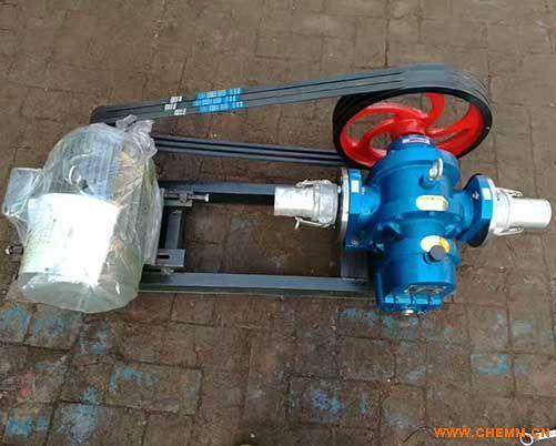 泵阀设备 转子泵  产品名称:lc罗茨泵批发厂家,保温罗茨泵 产品编号