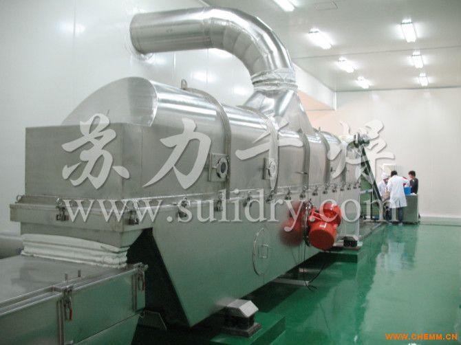 ZLG-6×0.45流化床干燥机