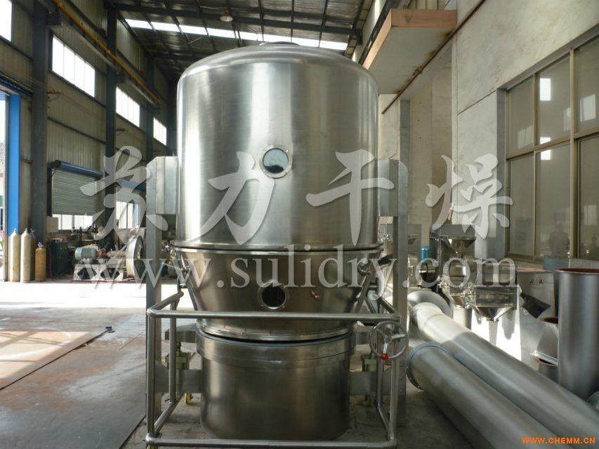 100型高效沸腾干燥机