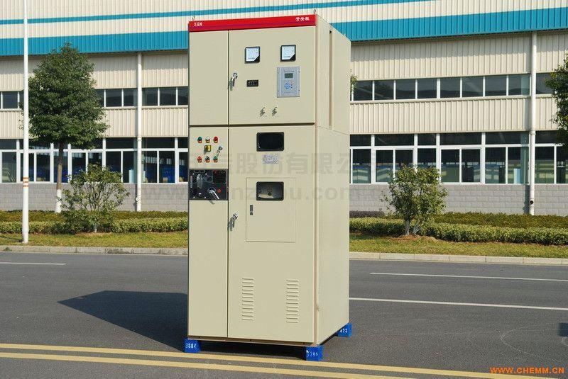 开关柜 高压开关柜 高压进线柜 高压成套开关设备 XGN2-12高压柜