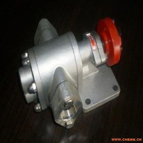 长期供应304全KCB不锈钢齿轮泵,KCB食品级齿轮油泵