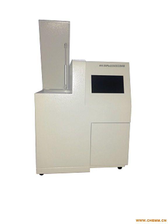 应用水中挥发性有机物检测AHS-20A Plus全自动顶空进样器