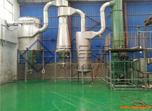 苯甘氨酸专用闪蒸干燥机