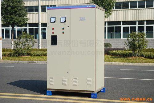 高压绕线电机补偿设备 高压静止式进相机 高压电机进相器