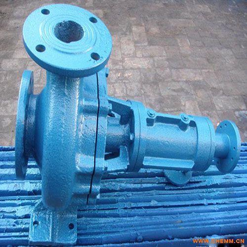 RY100-65-200风冷式导热油泵