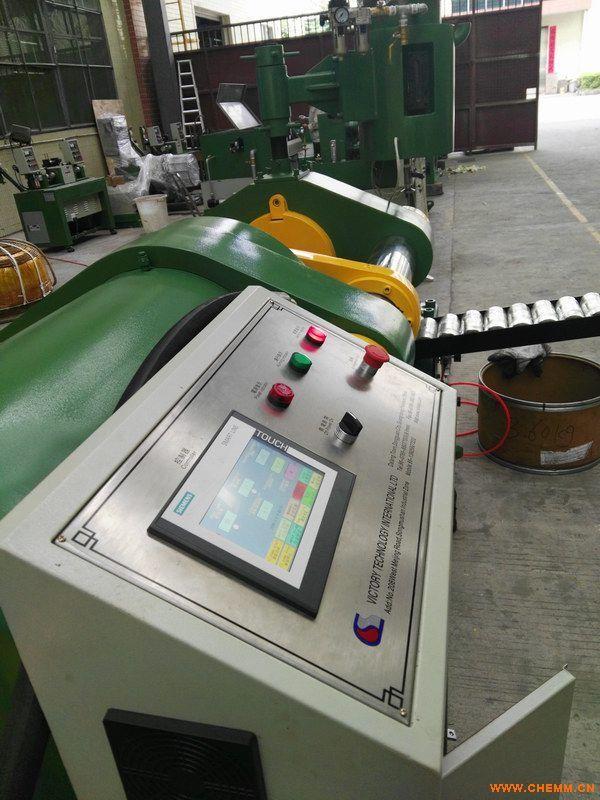 铅线挤压机、铅带挤压机、银磷铜挤压机