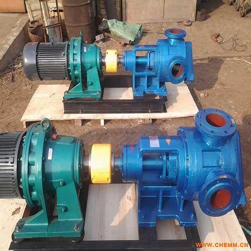 NYP高粘度转子泵厂家,NYP系列高粘度泵