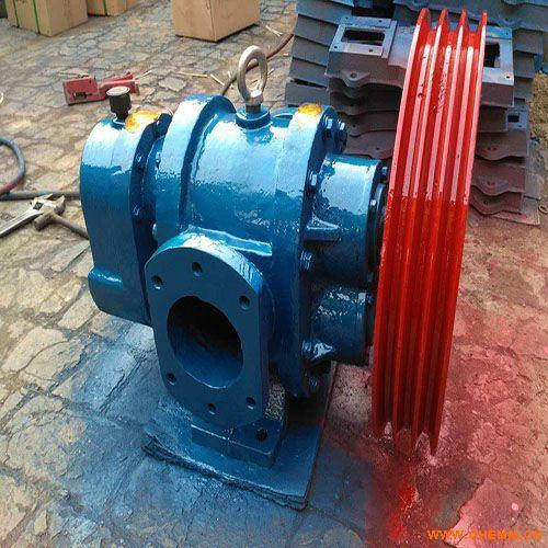 LC系列罗茨油泵,罗茨稠油泵,罗茨转子泵