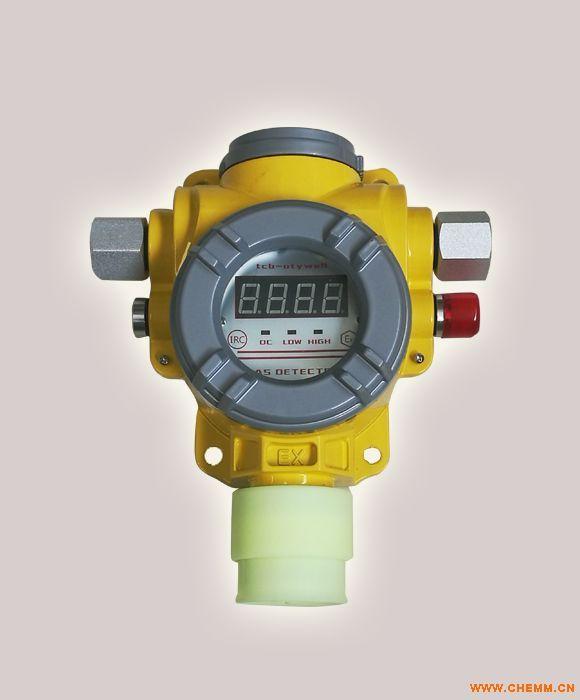 工业二氧化硫气体检测报警器