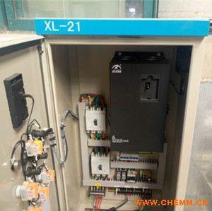 使用奥圣530变频器在废气设备上有效减少能源消耗