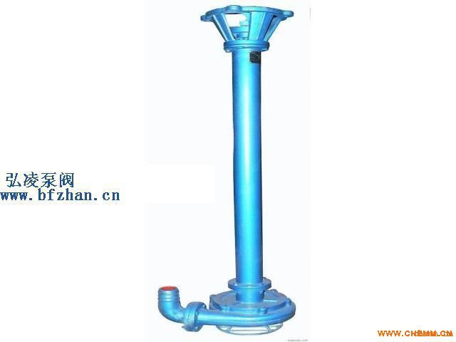 液下泵型号:NL污水泥浆泵