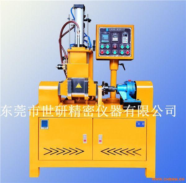 实验室密炼机/橡胶密炼机