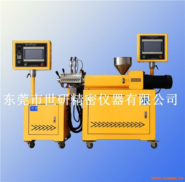过滤性测试机价格/广东单螺杆挤出机过滤性测试