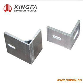 兴发铝业直销 优质等边角铝 价格电议 品质保证 个性化定制