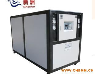 硬质氧化表面处理专用风冷式冷水机