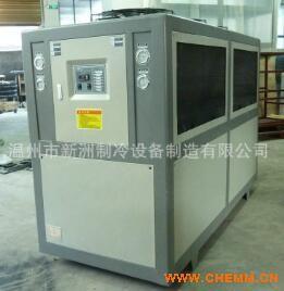 吹膜机专用冷水机 风冷式冷水机组 箱式风冷水组