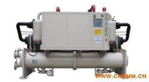 医化化工低温冷水机组 螺杆式低温冷冻机