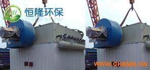 1T生物质锅炉除尘器