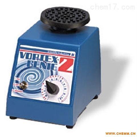 涡旋振荡器