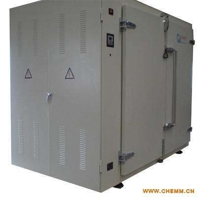 防爆步入式恒温干燥箱