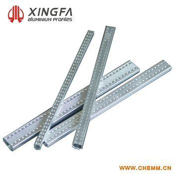 兴发铝业直销 中空铝条 价格电议 品质保证 个性化定制