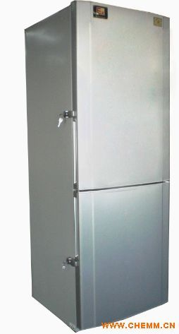 BL系列双门双温柜式防爆冰箱