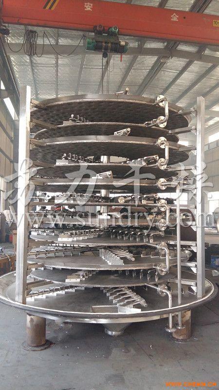 质量保证的偏氟乙烯盘式干燥机