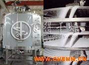 氮气循环盘式干燥机
