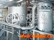 氮气循环离心喷雾干燥机