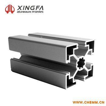 兴发铝业直销 铝合金流水线铝型材 价格电议 品质保证 个性化定制