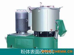 粉体表面改性干法活化设备