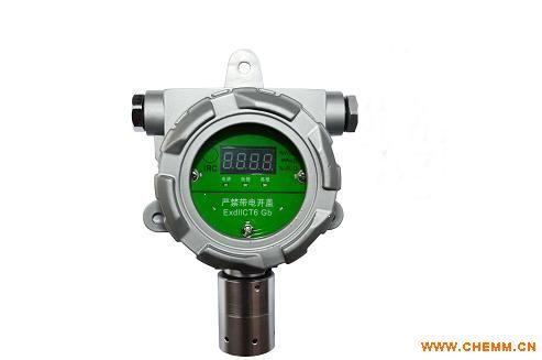吉林长春工业二氧化氯气体报警器