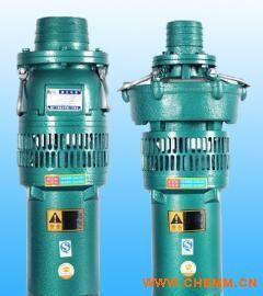 QY型潜水泵