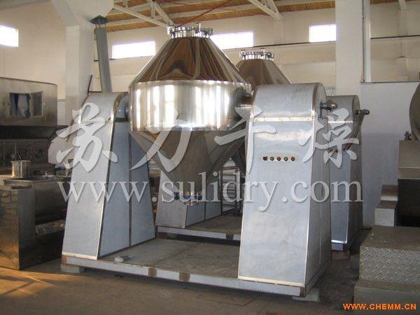 高效节能的氰酸钾真空干燥机
