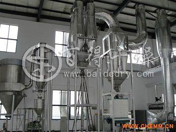 乌洛托品专用干燥机