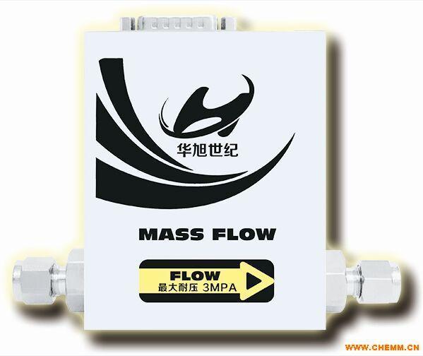 HXMF02系列气体质量流量计/控制器