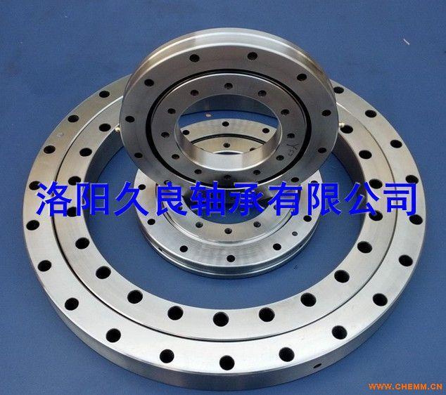 交叉滚子轴承RU42 RU66 RU85 RU124 RU148 RU178