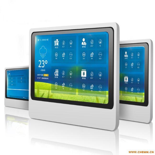 室内环境监测系统平台自主研发 环境监测系统平台软件开发可定制