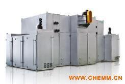 颗粒专用箱式干燥机生产厂家