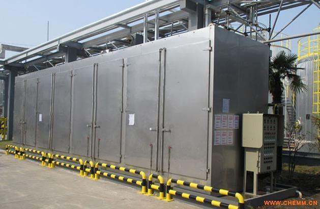 厂家供应塑料树脂专用箱式干燥机