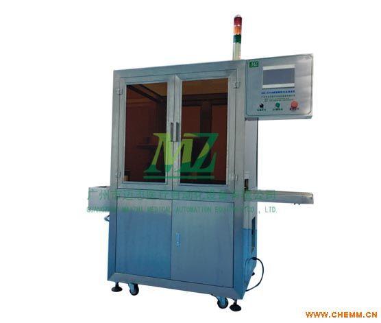 血型卡微柱凝胶灌装机